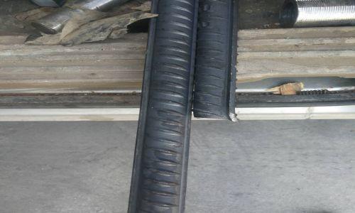 钢筋套筒连接的钢筋